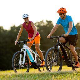 Servizio di noleggio e-bike